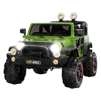 Top 10 Best Electric Truck For Kid In 2020 Reviews Kids Ride On