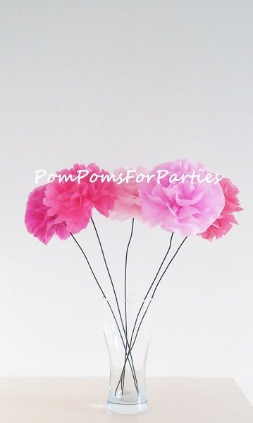 7 best images about tissue paper pom poms on pinterest tissue 7 best images about tissue paper pom poms on pinterest tissue paper flowers spring green and baby shower decorations mightylinksfo
