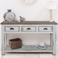 Bring In The Dash Of Rustiness To Your Hallway Or Living Room With