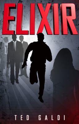 Paperback Elixir Book Thriller Novels Fairy Book Thriller