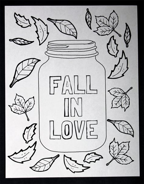 Pin On Fall Crafts For Kids