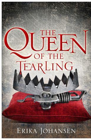 La Biblioteca De Liesel Blog De Libros En Pdf Trilogía The Queen Of The Tearling Erika Johanse Libros De Fantasía Blog De Libros Trilogía