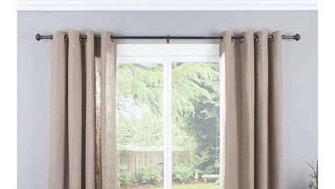 The 5 Best Curtain Rods (2021 Review)