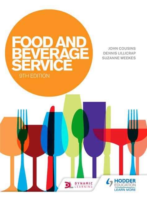 Food And Beverage Service 9th Edition Ebook Food And Drink