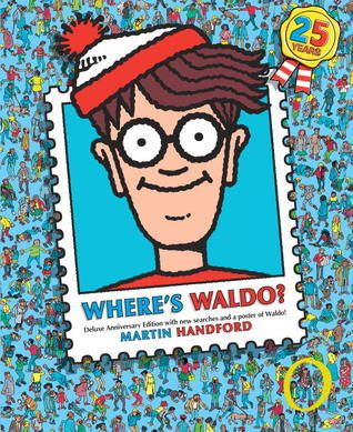 Download Pdf Where S Waldo By Martin Handford Free Epub Mobi Ebooks Wheres Waldo Free Books Online Spot The Difference Games