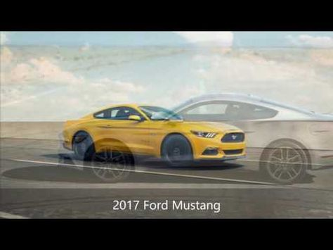 2017 Ford Mustang From Statewide Ford Lincoln Serving Fort Wayne