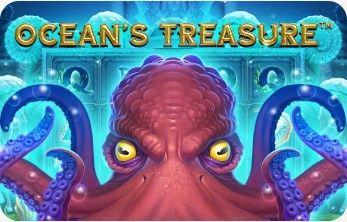 Ocean treasure игровой автомат игровой автомат бананы на багамах играть