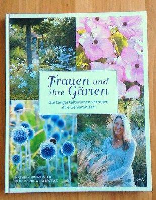 Kathrins Home - Frauen und ihre Gärten Schmökerecke Pinterest
