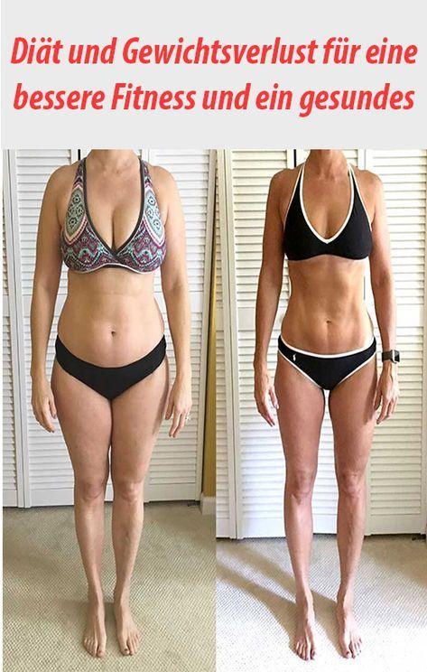 Wie man schneller Gewicht verliert, wenn man reichhaltig trainiert