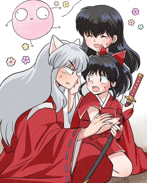 Inuyasha Fan Art, Inuyasha And Sesshomaru, Pokemon Comic Book, Arte Sailor Moon, Itslopez, Rurouni Kenshin, Cute Anime Wallpaper, Sailor Moon Crystal, Anime Sketch