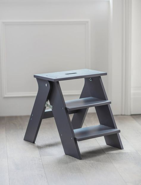 Amazing Step Stool Fantastic Furnishings In 2019 Kitchen Step Caraccident5 Cool Chair Designs And Ideas Caraccident5Info
