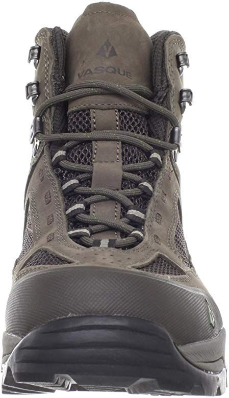 Amazon Com Vasque De Los Hombres Breeze 2 0 Bota De Montana Para Gris 10 2e Us Shoes Hiking Boots Best Hiking Boots Boots