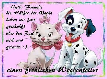 Mittwoch Bilder Lustig Kostenlos Mittwochsgrusse Cartoon Animals Nicolaus Animals
