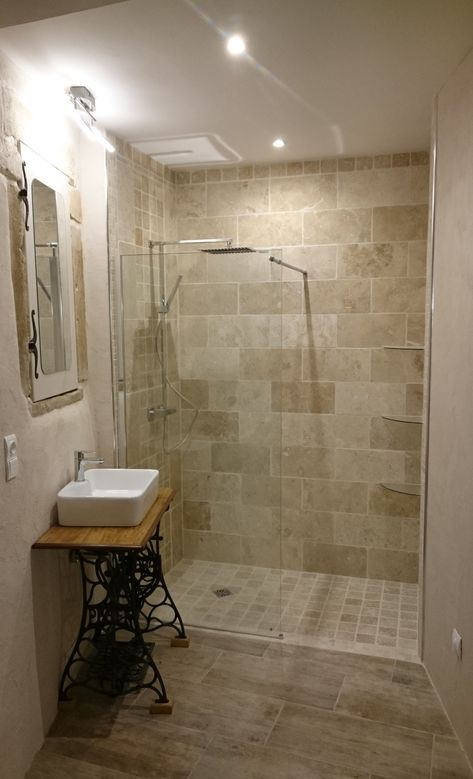 Épinglé par Amandine Meyer sur Salle de bain | Déco salle de ...