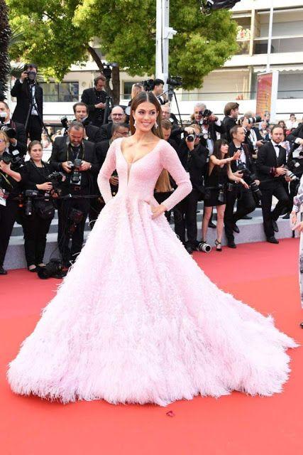 Tz S Blogs My Favorites From Cannes Film Festival 2019 Day 9 Wedding Dresses Unique Celebrity Dresses Mermaid Dresses