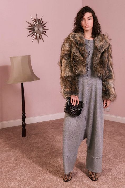 Eco friendly faux fur brands - Eluxe Magazine #fauxfur #ethicalfur #fakefur #ethicalfashion #ecofashion #fashionistas #fashion