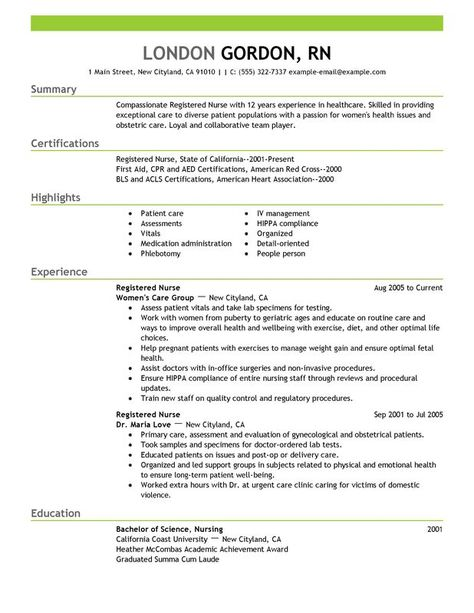 Resume Cover Letter Template Word - http\/\/wwwresumecareerinfo - is a cover letter a resume