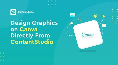 You dont need to have any design skill to use Canva! With a variety of templates you can pick and choose from, and the ability to customize them to your needs, Canva is the perfect addition to ContentStudio. #socialmedia#socialmediamarketing#digitalmarketing #socialmediatips#socialmediaadvice #instagramads#instagramlive #instagramigtv#igtv #facebooknews#instagramnews #facebookads#socialmediastrategy#marketingtips#socialmediamanager#socialmediamanagement#socialmediamarketingtips