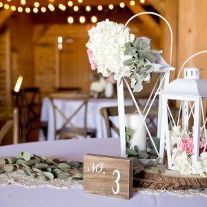 40+ Beautiful Rustic Light Wedding Ideas For Romantic Wedding ...
