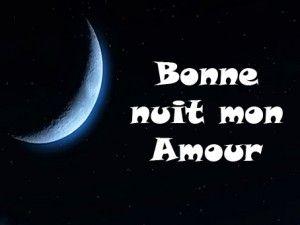 Mignons Sms Pour Dire Bonne Nuit Les Amoureux Dire Bonne