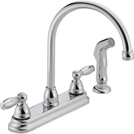 Home Improvement Kitchen Sink Faucets Kitchen Handles Delta