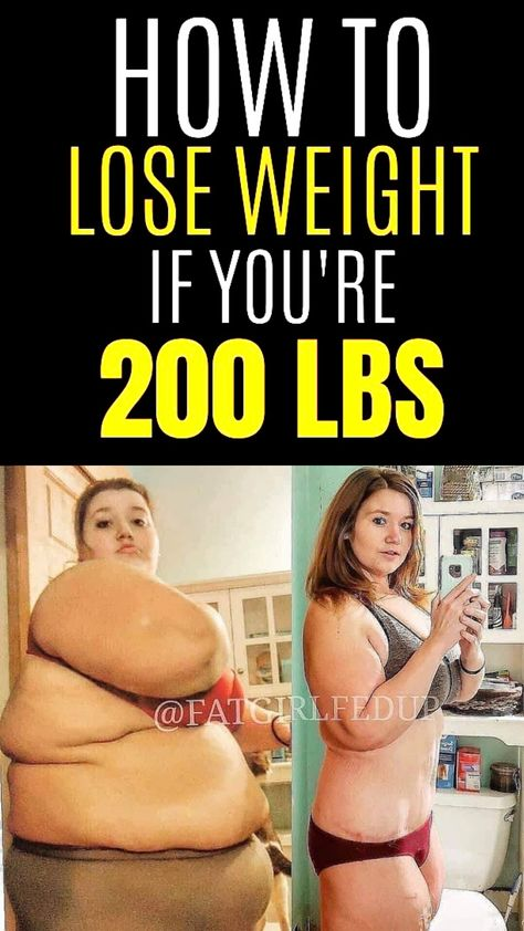 How to lose weight if you're 200 lbs without starving # loseweight #healthywomen'srogram #weightloss.
