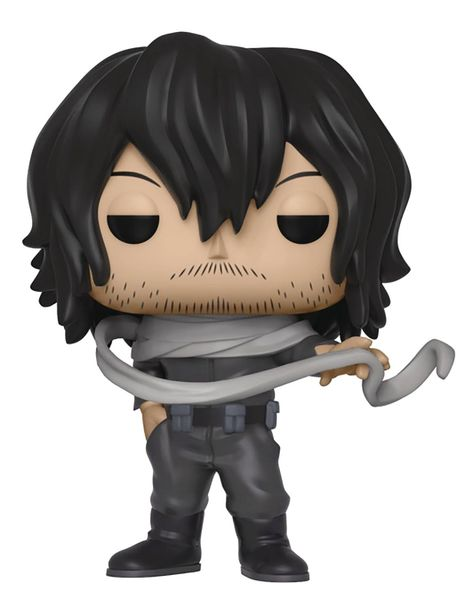 My Hero Academia Merchandise, My Hero Academia Bakugou, Anime Merchandise, Hero Academia Characters, Figurine Pop Manga, Anime Figurines, Pop Figurine, Francisco Fernandez, Funko Pop Anime