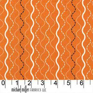 Makin' Waves Orange ~ Shore Thing @ Sew,Mama,Sew!