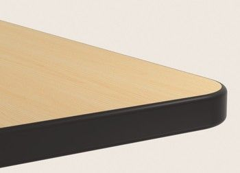 table edge trim. rubber/plastic table edging | misc pinterest plastic tables and woodworking edge trim d