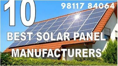Best Solar Brands In Delhi Best Solar Panels Solar Panels Solar