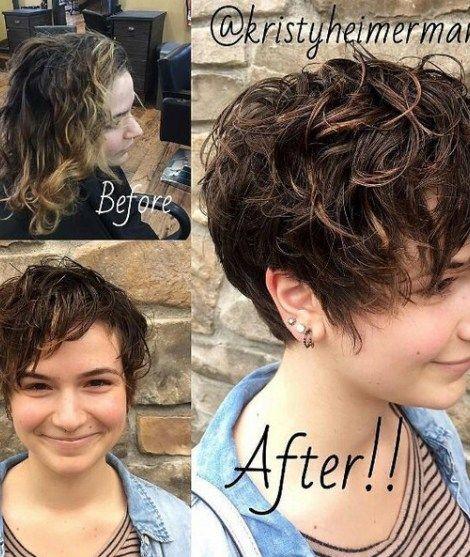 Pin On Hair Short