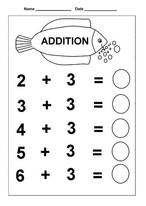 Kindergarten Math Worksheets In 2020 Kindergarten Math Worksheets Free Kindergarten Addition Worksheets Free Kindergarten Worksheets
