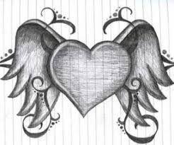 Resultado De Imagen Para Dibujos De Corazones Rotos Para Dibujar Dibujos De Corazones Como Dibujar Cosas Dibujos De Amor
