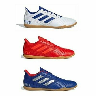 TF Turf Soccer Cleats Red/Black Adidas