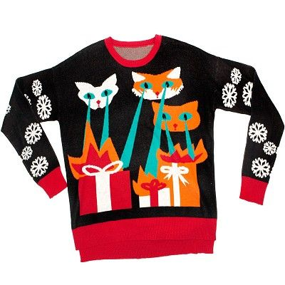 Friday the 13th Christmas Sweater | Horror Hound | Pinterest