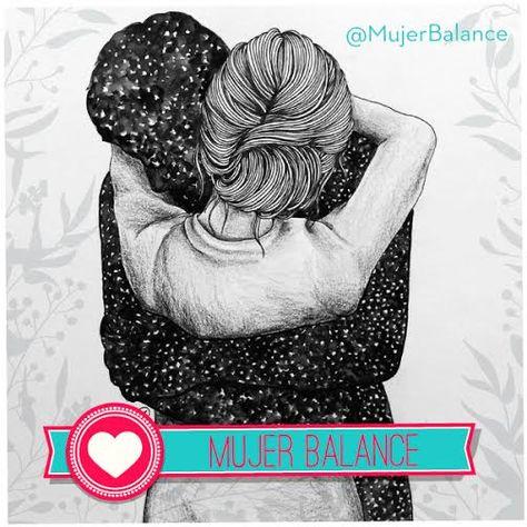 Sabías que un abrazo activa la oxitocina y esta es la encargada de llenarnos de alegría?