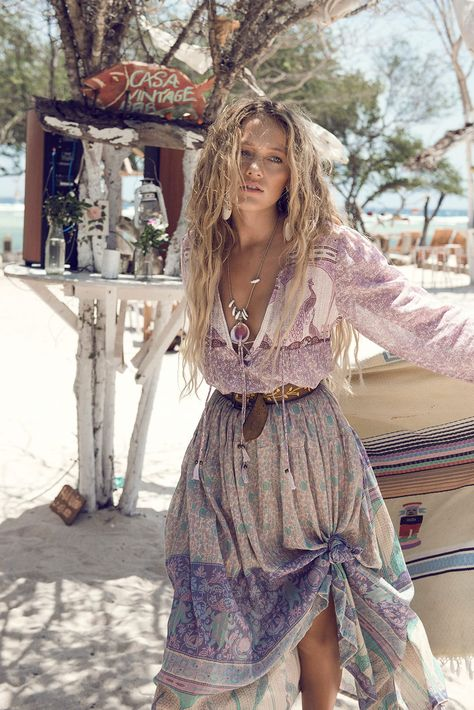 Island boho by Spell and the Gypsy Collective | THIS ISLAND LIFE