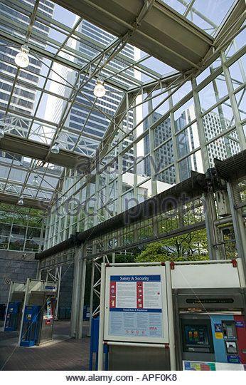 Image result for vancouver skytrain burrard station | P3 EV