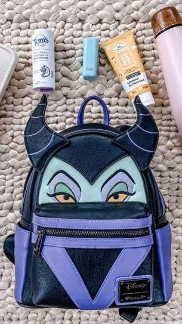 What to Pack in an Eco-Friendly Disney Day Bag