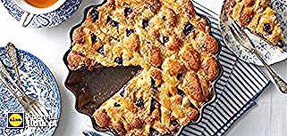 Angielski Przysmak Owocowy Kuchnia Lidla Lidl Polska Pawel Full English Breakfast Fish And Chips Breakfast