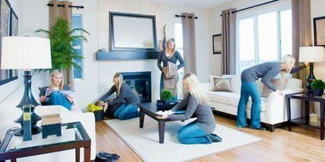50 Denah Rumah Minimalis 3 R Tidur 2 Lantai Dan Dekorasi Minimalist Interior Home Pinterest