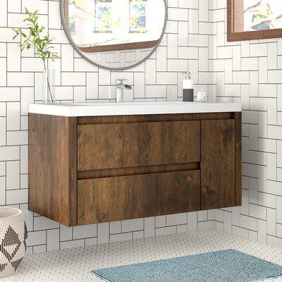 43+ 42 inch mid century modern bathroom vanity type