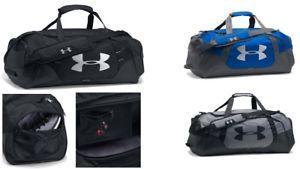 Chapoteo Espíritu Estándar  a under armour undeniable duffle 30 large bolsa de gimnasia gym bag fitness  bolso grande | Bolsos grandes