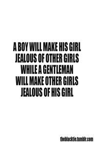 Quotes To Make A Guy Jealous