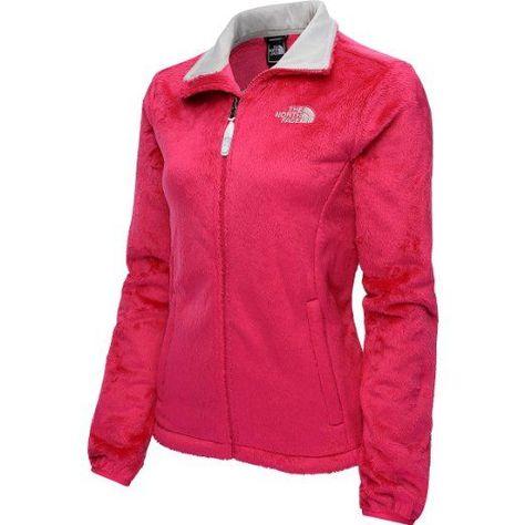 The North Face Women's Osito Fleece Jacket #WileysOnline #ONSALE