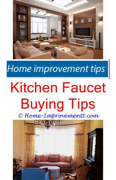 kitchen faucet buying tips home improvement tips 95550 rh co pinterest com Sink Hole Spacing Faucet Tip Lab