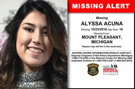 34 best MICHIGAN MISSING PERSONS 2016 images on Pinterest - missing persons posters