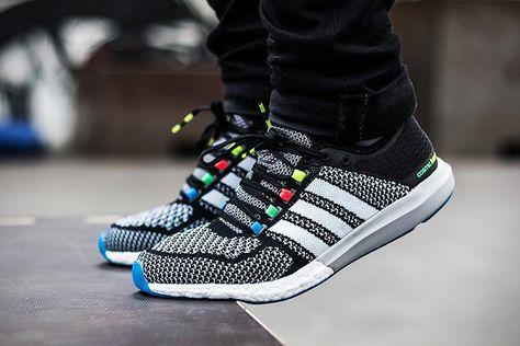 promo code 3646b 81e4c Adidas Climachill Cosmic Boost