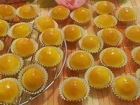 Resep Nastar Keju Pr Kue Kering Oleh Giacinta Permana Resep Nastar Kue Kering Resep Biskuit