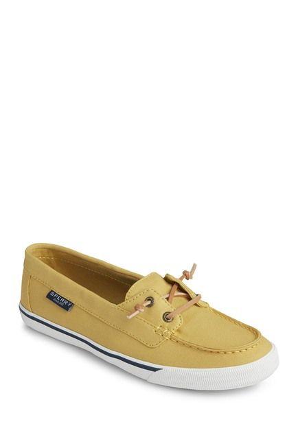 Sperry   Lounge Away Boat Shoe Sneaker